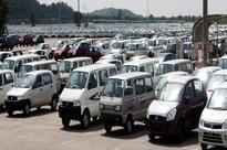 Africa, West Asia help Indian auto companies navigate slowdown