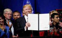 H1-B visa: Donald Trump signs 'buy American, hire American' order, may impact Indian workers