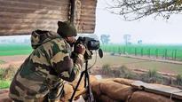J&K: Three Pak rangers shot dead in retaliatory fire after unprovoked firing upon BSF jawan