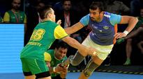 Kabaddi star Ajay Thakur unhappy with poor financial awards after World Cup win
