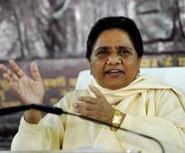 BJP runs campaign against Mayawati for 'harassing' Dayashankar's kin