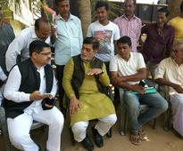 Union Minister Ramkripal Yadav faults Odisha Govt for failing to implement central sponsored schemes