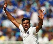Time will tell if Ravichandran Ashwin is able to replicate home success overseas, says Murali Kartik