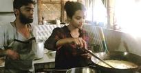 English Vinglish fishy-wishy! Priya Anand tries hand at Kerala fish fry