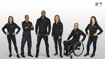 Six U.S. Olympic and Paralympic Athletes and Hopefuls Join