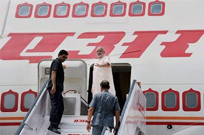 PM Modi to leave for Kazakhstan for SCO summit