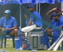 Give Team India a break: Coach Ravi Shastri tells BCCI