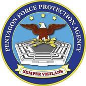 /C O R R E C T I O N -- Pentagon Force Protection Agency/