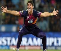 Mitchell Marsh ruled out of IPL 2016 with side strain