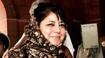 CM Mehbooba Mufti to focus on developing Jammu as independent tourist destination