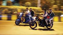 Bombay High Court asks govt to put a break on racing two-wheelers