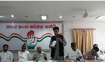 Cong seniors ready to fight UP polls, prospects grim