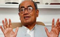 RSS Is An Unregistered Organisation, Says Digvijay Singh