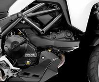 2017 Ducati Multistrada 950 | First Look Review