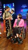 Check out: Sonakshi Sinha has a fangirl moment meeting Deepa Malik
