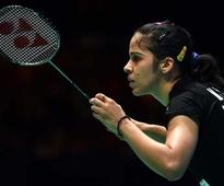 Saina Nehwal falters at the final hurdle in China Open; loses to Li Xuerui in straight games