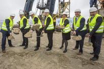 Siemens Starts Building Cuxhaven Wind Turbine Plant