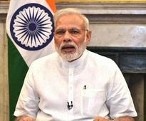 Sports a great means of national integration: Modi