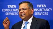 Tata Motors appoints Tata Group chief designate N Chandrasekaran as chairman
