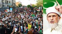 Not satisfied! Dr. Tahir ul Qadri to stage sit-in in Lahore on polling day