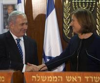 There's A New Israeli Government, And Here's Who's in It