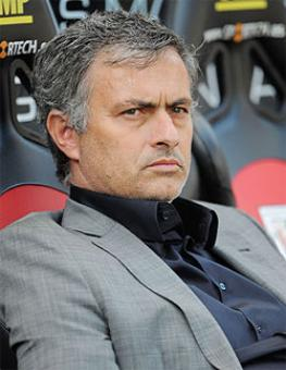 Mourinho unhappy with FIFA coach vote