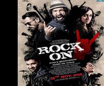 Rock On 2 trailer releases on October 24; where to watch online
