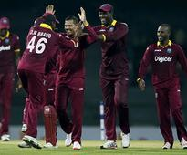 West Indies vs Afghanistan,1st T20: Sunil Narine's three