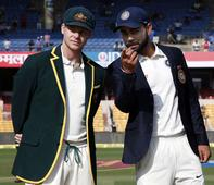 Warne rates Smith higher than Kohli in Tests
