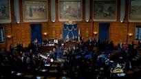 Mass. lawmakers advance millionaires tax