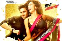 Deepika Padukone will party again once YJHD crosses Rs 150 crore
