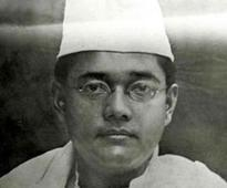 Revealing truth about Netaji in BJP's interest: Author Anuj Dhar