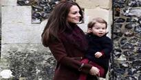 Kate Middleton planning to have more babies?