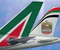 Alitalia and Etihad Airways equity partners signs the Buckingham Palace Declaration to fight illegal wildlife trafficking
