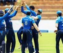 Zimbabwe tri-series: Sri Lanka beat hosts comprehensively to clinch tri-series trophy