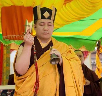 Will 'Delhi Karmapa' lose acceptance after marriage?