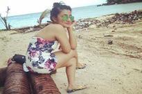 Balika Vadhu actress Neha Marda is a beach beauty