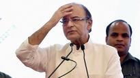 Top ministers meet RSS brass, defend FDI reforms