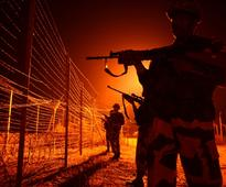 Pakistan fury after India launches Kashmir strikes