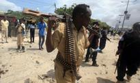 EXCLUSIVE-U.N.-approved weapons imports resold in Somalia, diplomats say