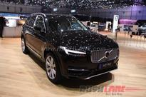 Volvo car prices revised in India, here are new prices