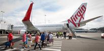 Plane malfunction during Apia flight sends Virgin Australia aircraft back to Auckland