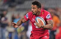 Ioane to miss Reds' next match against Stormers