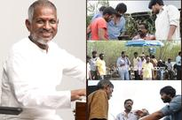 A rural film set in 1980s with Ilaiyaraja's music