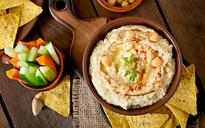 Global hummus shortage as prices soar by a third