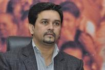 India will get full-time coach after World T20: Anurag Thakur