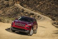 On Wheels: The Jeep Cherokee Latitude comes with some attitude