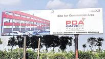PDA-Omaxe project: HC hikes land price by Rs 1,418 per sq yard