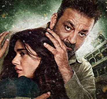 Bhoomi Review: Sanjay Dutt makes comeback in one of the worst films of the year!