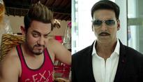Akshay, SRK, Aamir and Salman: Four cameos to look out for in 2017!